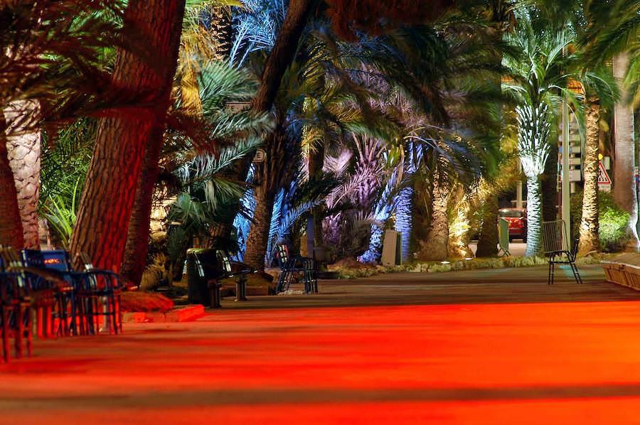 Almoayyed TG Lighting