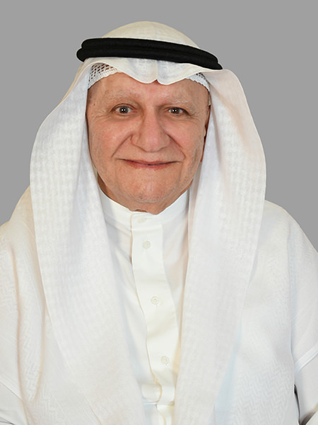 Mr. Farouk Yousuf Almoayyed