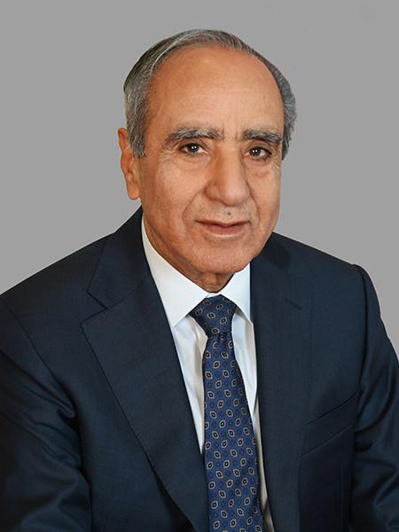 Mr. Redha A Faraj