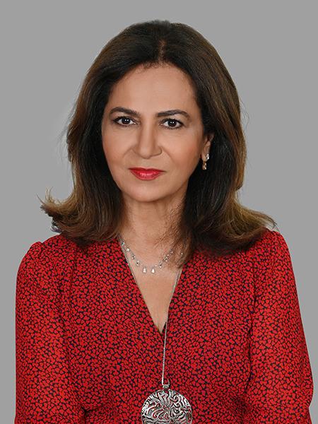 Mrs Amal Yousuf Almoayyed