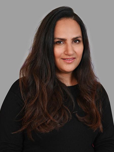 Mrs. Hala F Almoayyed