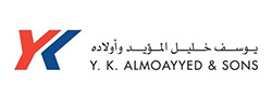 YK Almoayyed & Sons