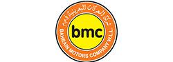Bahrain Motors Company