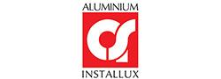 Aluminium Installux
