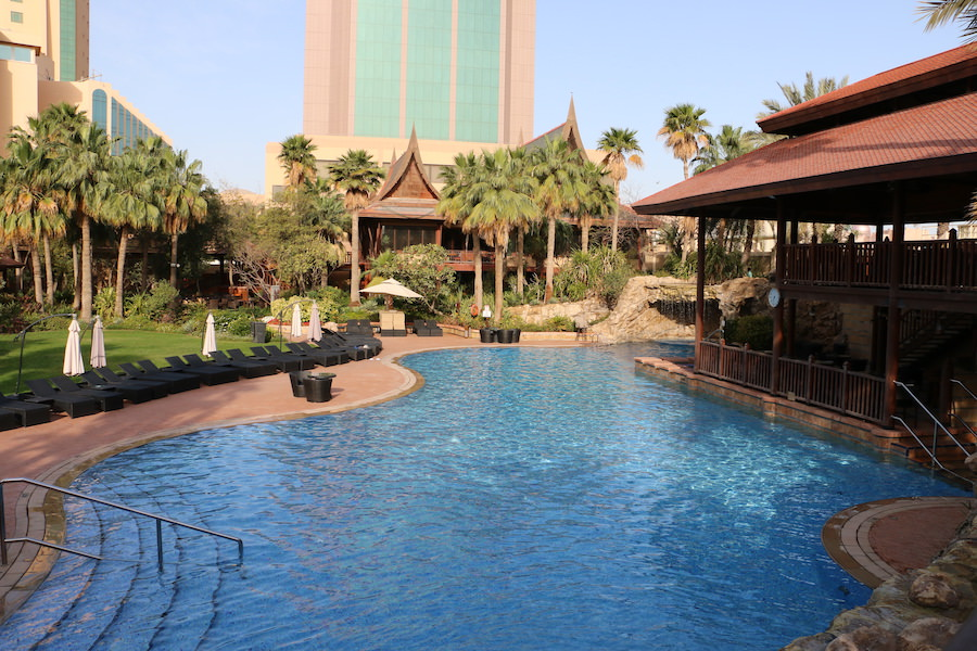 Almoayyed Landscapes and Pools