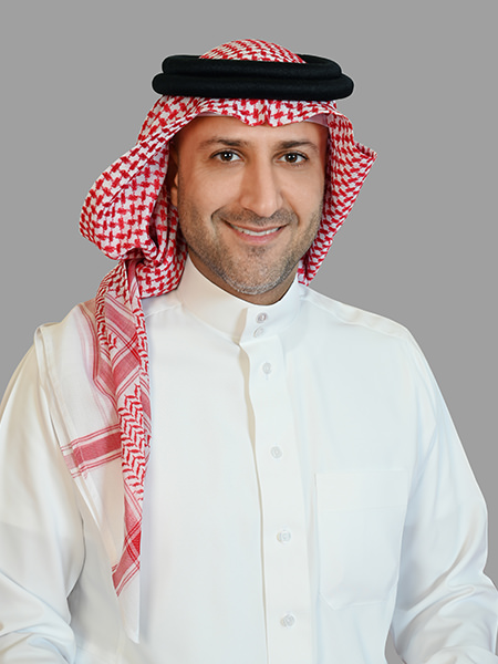 Mr. Mohammed F Almoayyed