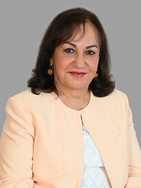 Mrs. Layla Yousuf Almoayyed