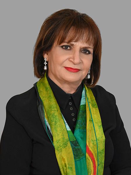Mrs. Salwa Yousuf Almoayyed